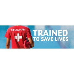Lifeguard Certification: May