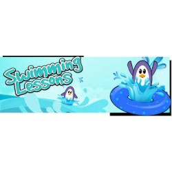 Swimming Lessons: Session 6...