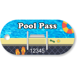 Full Season Pool Membership...